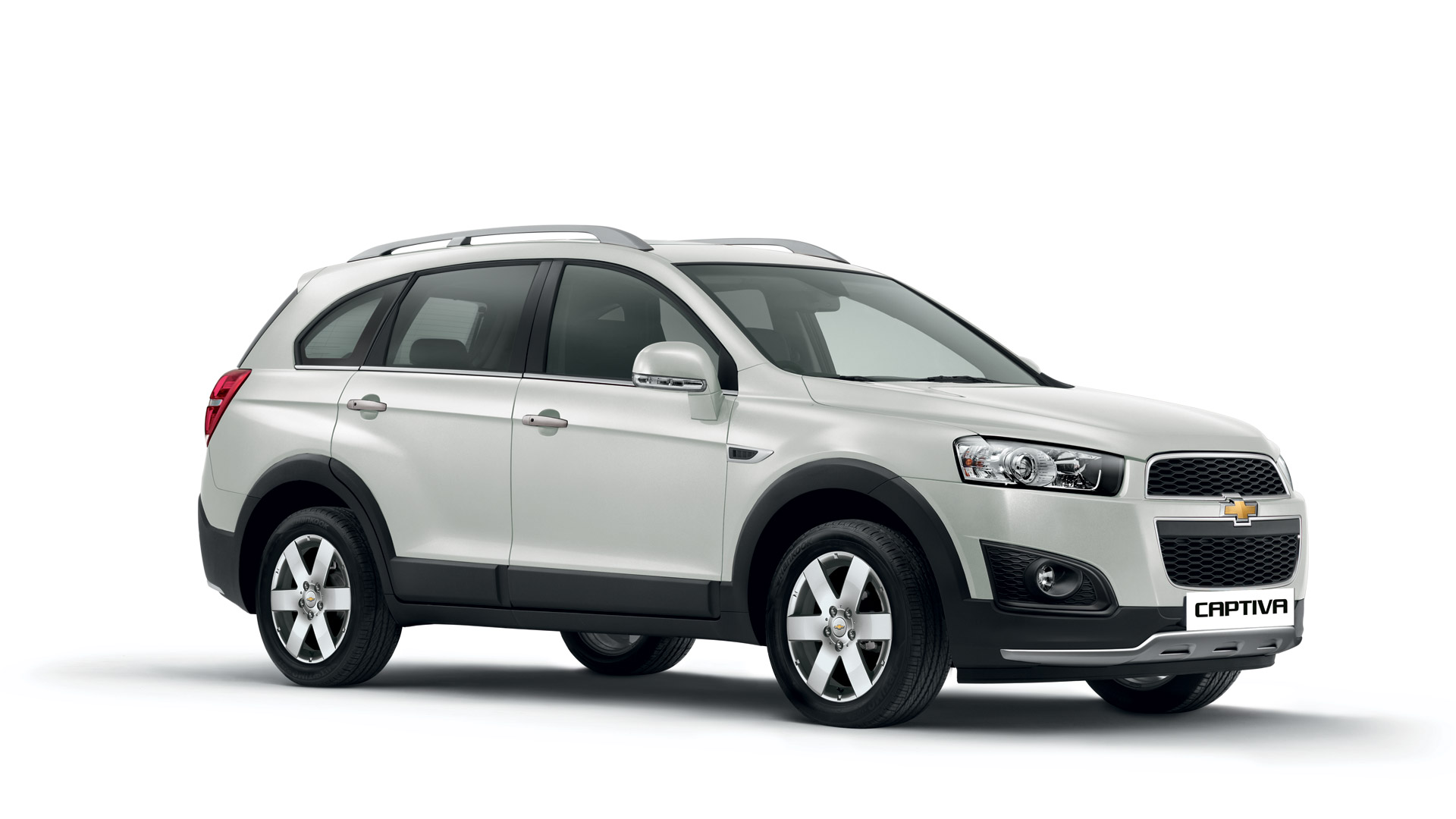 Cars chevrolet captiva #3