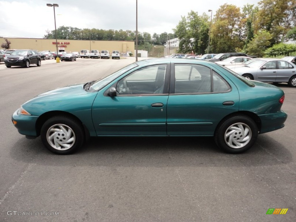 Cavalier chevy cavalier 99 : 1999 Chevrolet Cavalier (j) – pictures, information and specs ...
