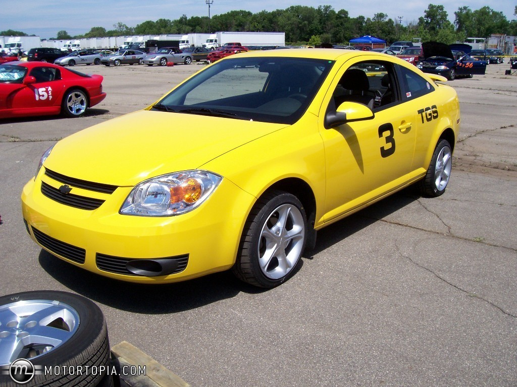 2005 chevrolet cobalt coupe pictures information and. Black Bedroom Furniture Sets. Home Design Ideas