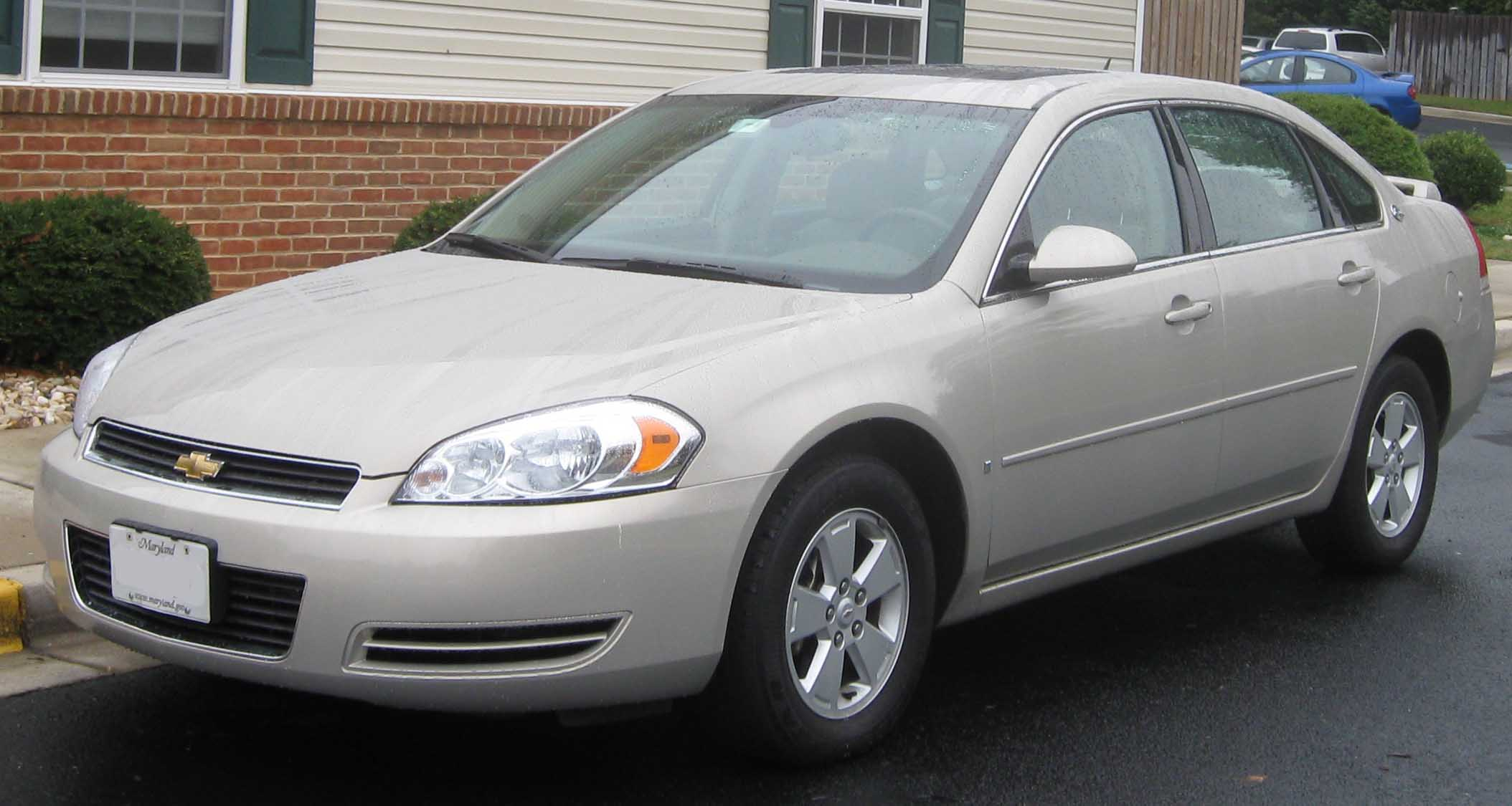 2008 chevrolet impala pictures information and specs. Black Bedroom Furniture Sets. Home Design Ideas