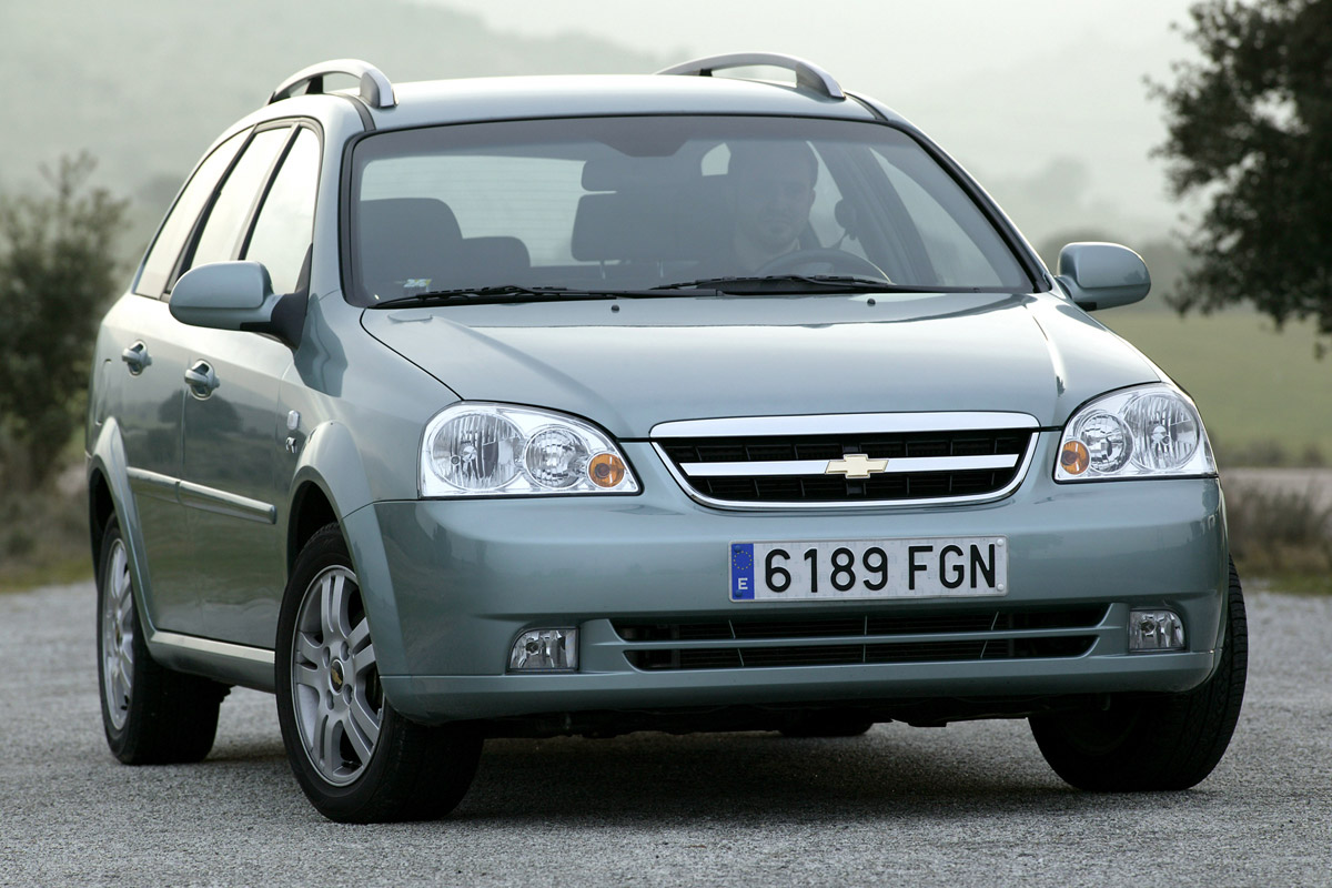 Cars chevrolet nubira station wagon 2014 #9