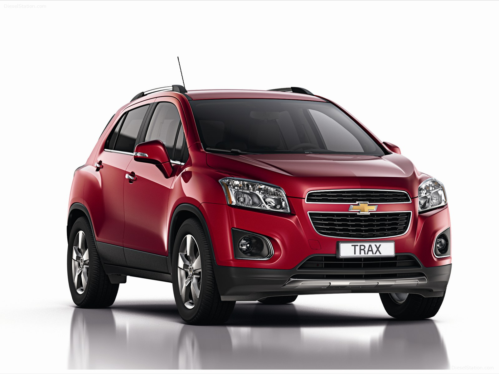 Cars chevrolet trax #8