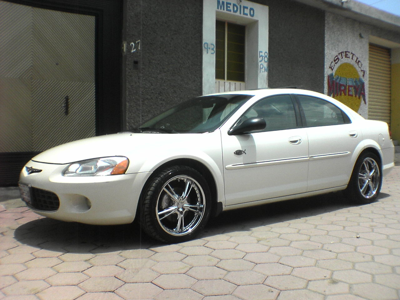 Cars chrysler sebring #14