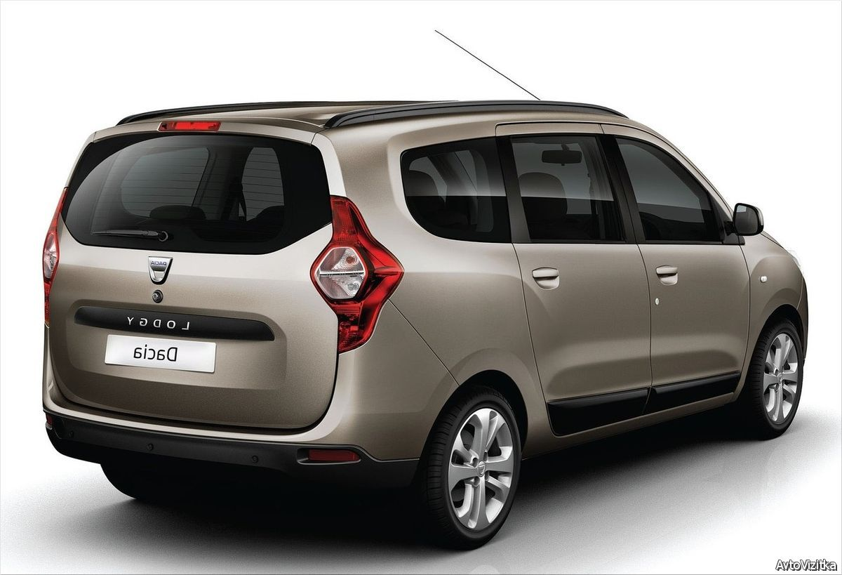 2016 dacia lodgy pictures information and specs auto. Black Bedroom Furniture Sets. Home Design Ideas