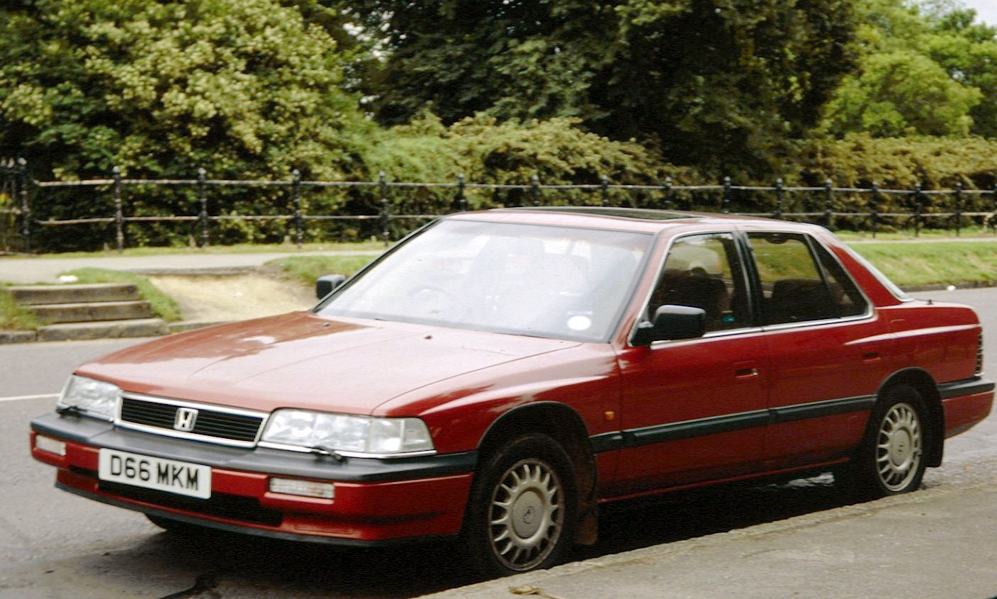 1991 Daewoo Arcadia (ce)   pictures, information and specs - Auto