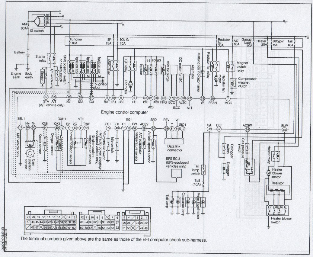 Daihatsu Wiring Diagrams Diagram Data 1968 Buick Schematics Online Basic Schematic Name