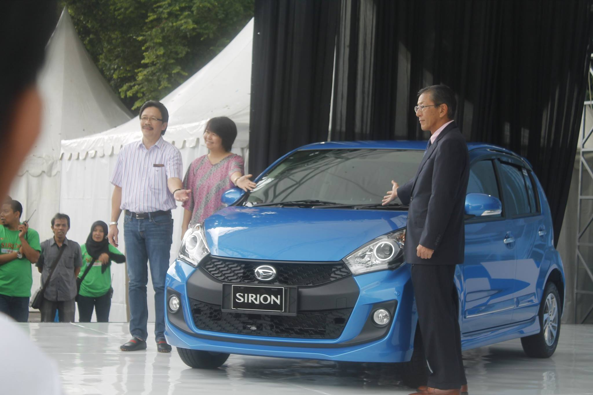 2016 Daihatsu Sirion M2 Pictures Information And Specs Auto