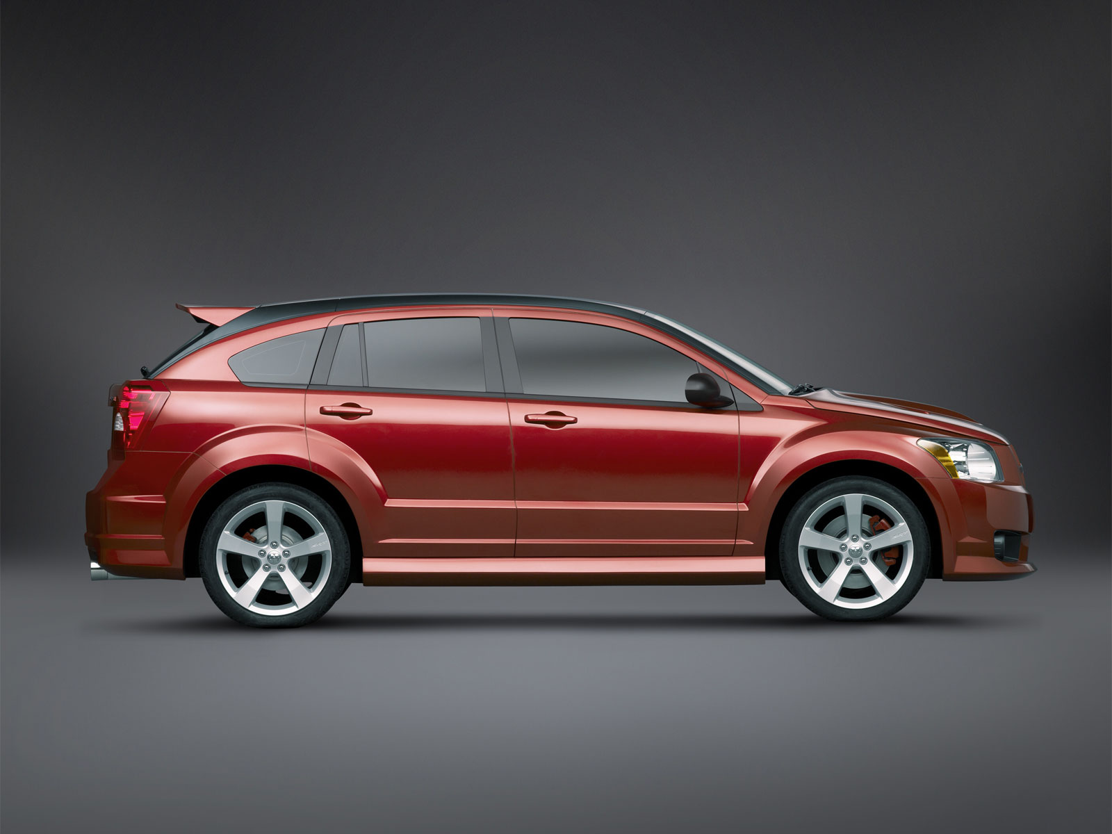 Cars dodge caliber 2006