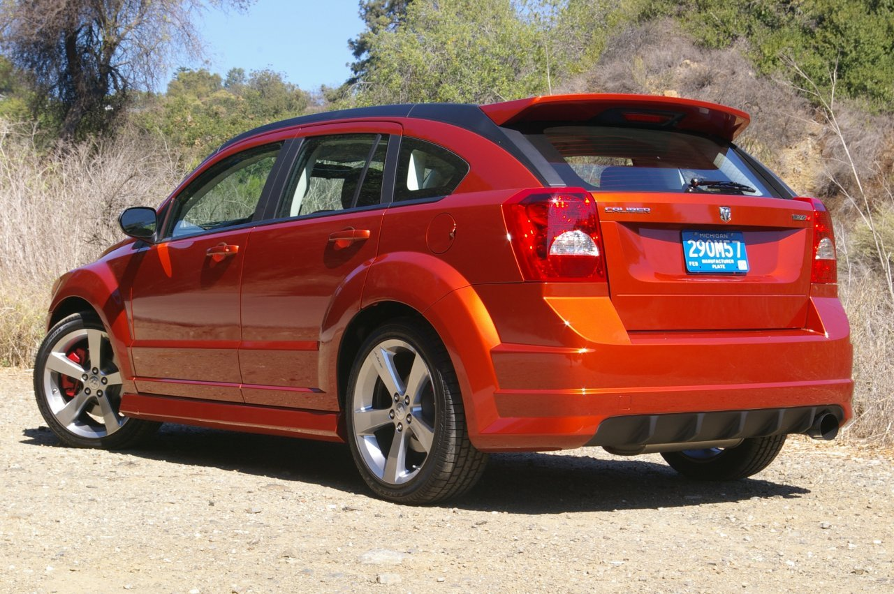 Caliber Car: Cars Dodge Caliber 2013