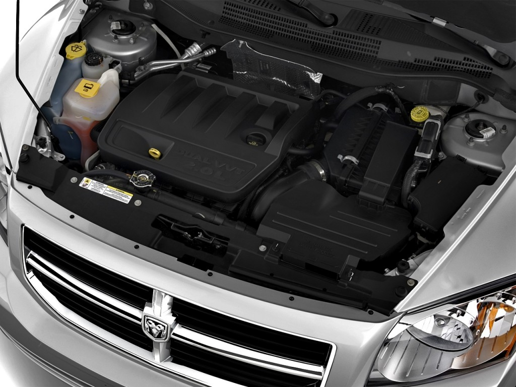 2016 Dodge Caliber Pictures Information And Specs