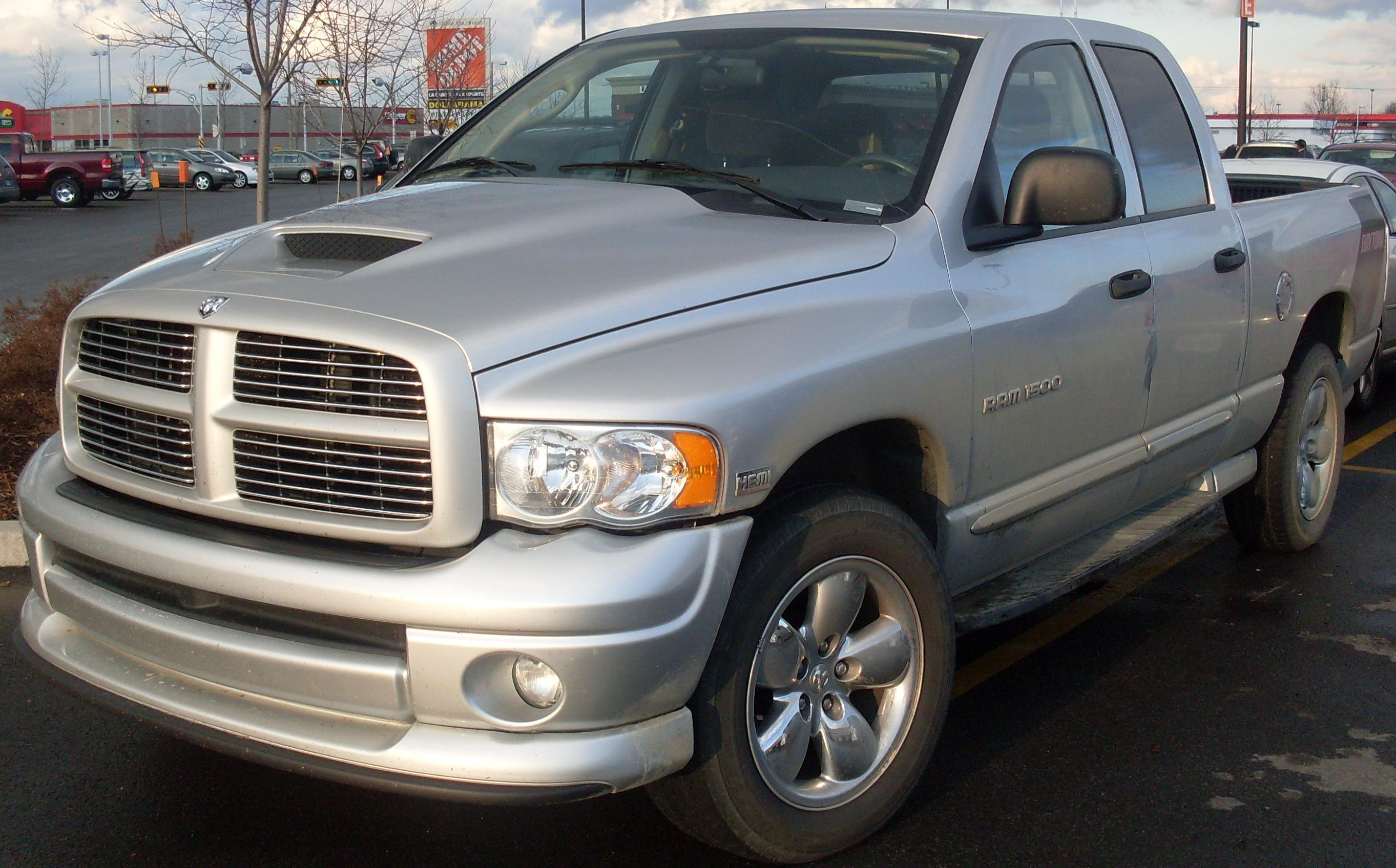 Cars dodge ram (br/be) 1996 #5