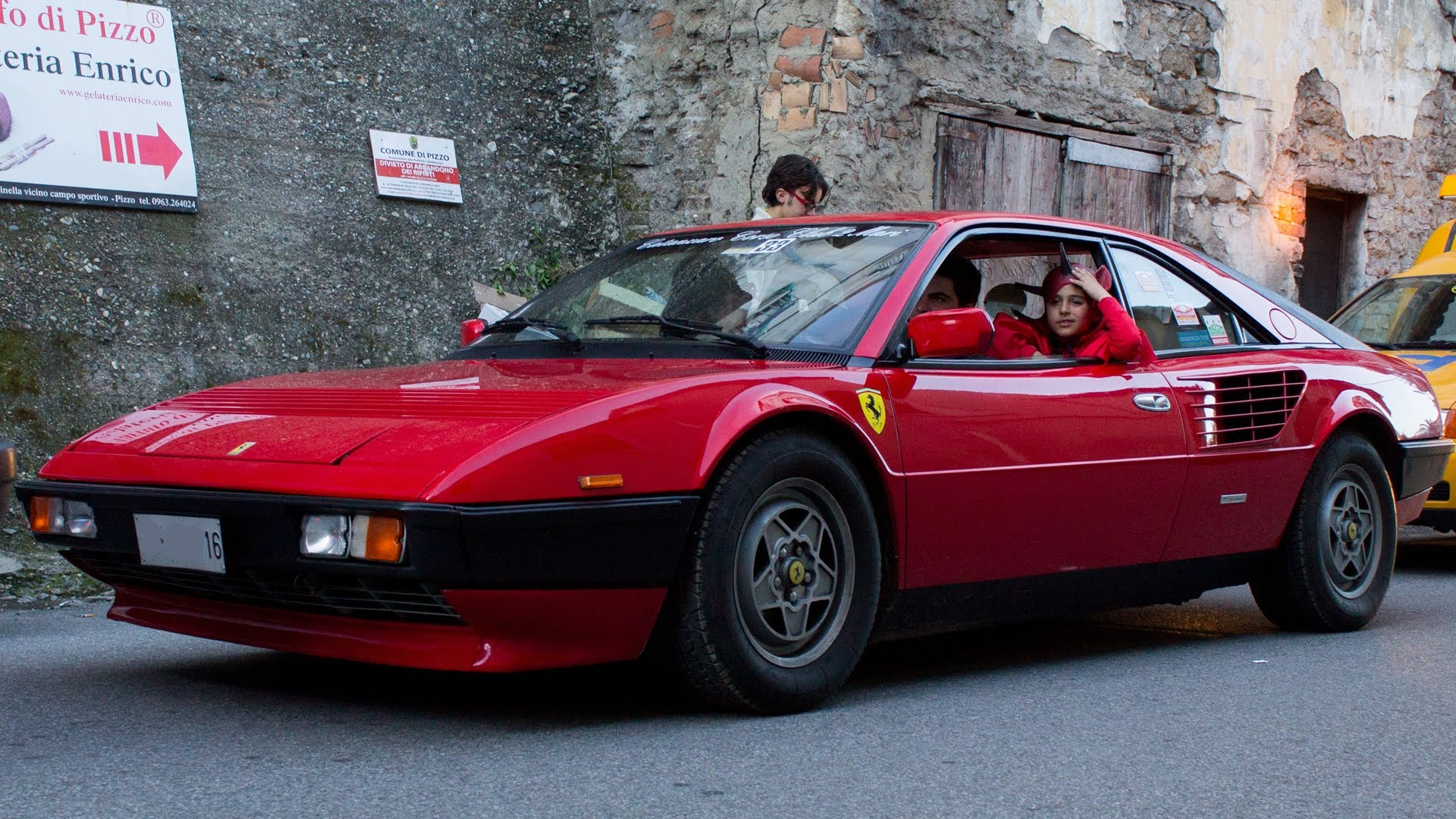 ferrari mondial pictures information and specs auto. Black Bedroom Furniture Sets. Home Design Ideas