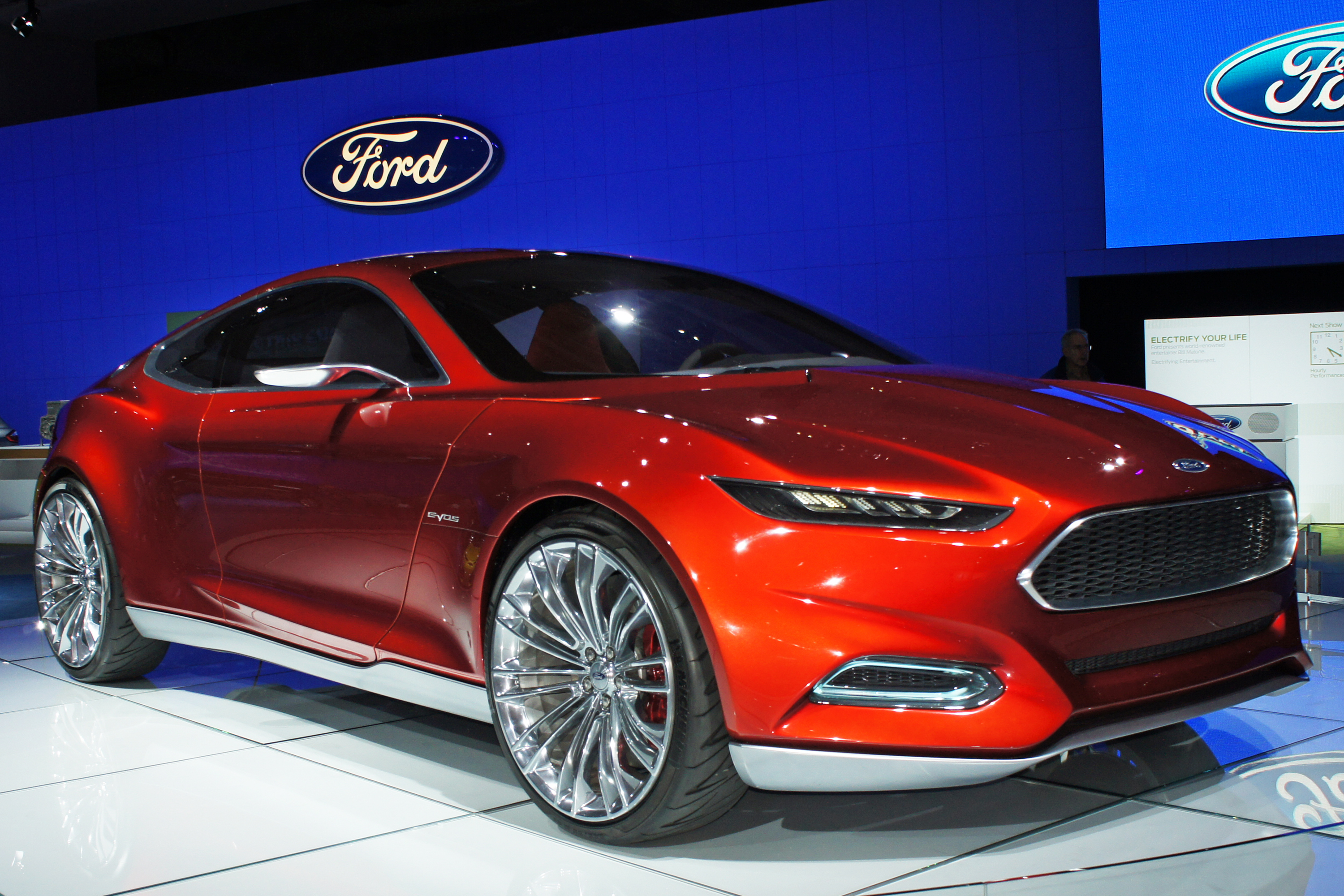 Cars ford
