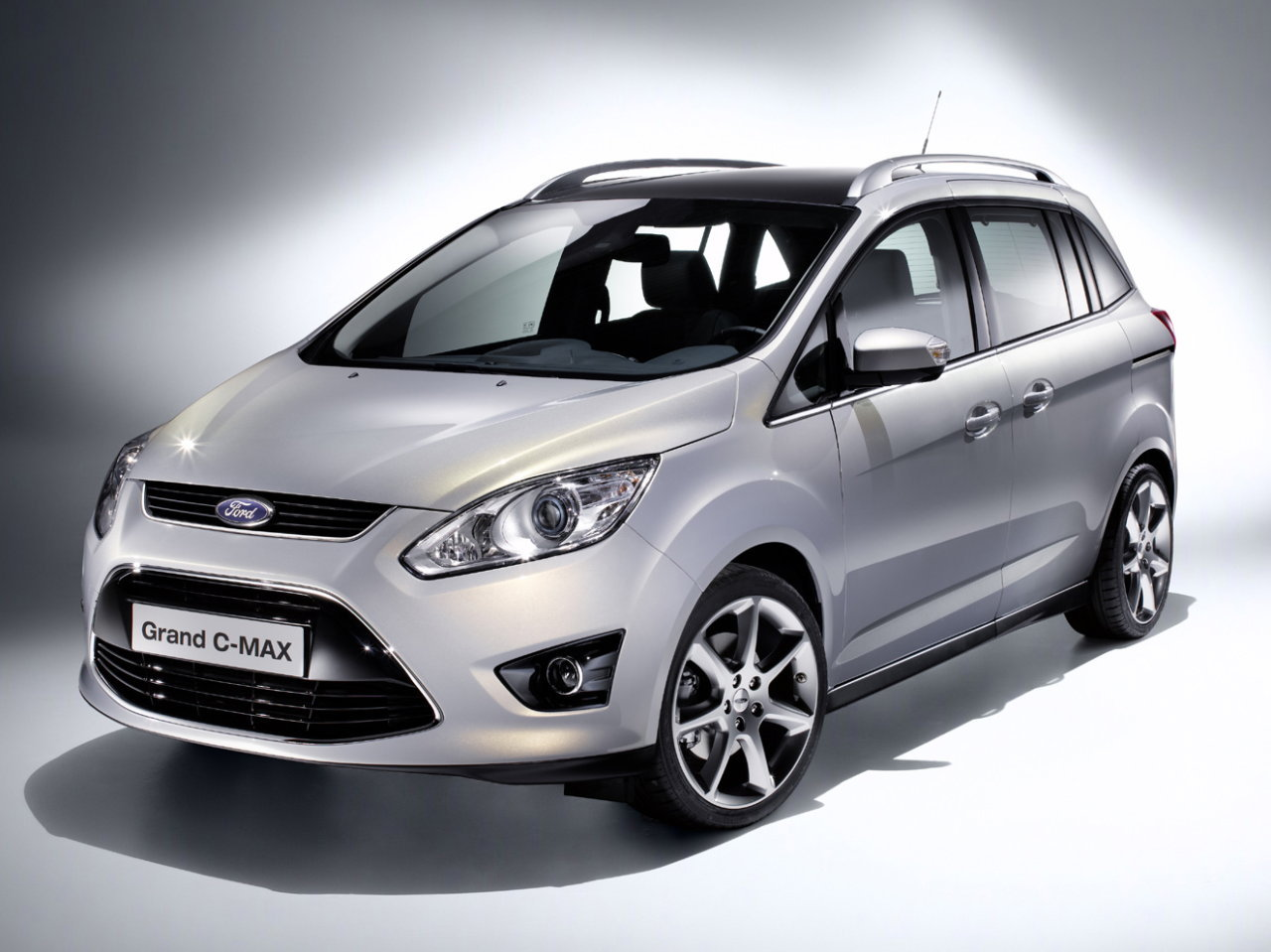 Cars ford c-max #7