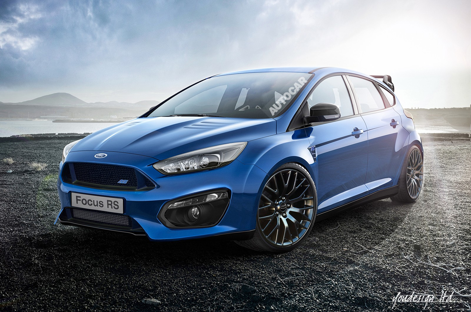 Cars ford focus hatchback ii 2016