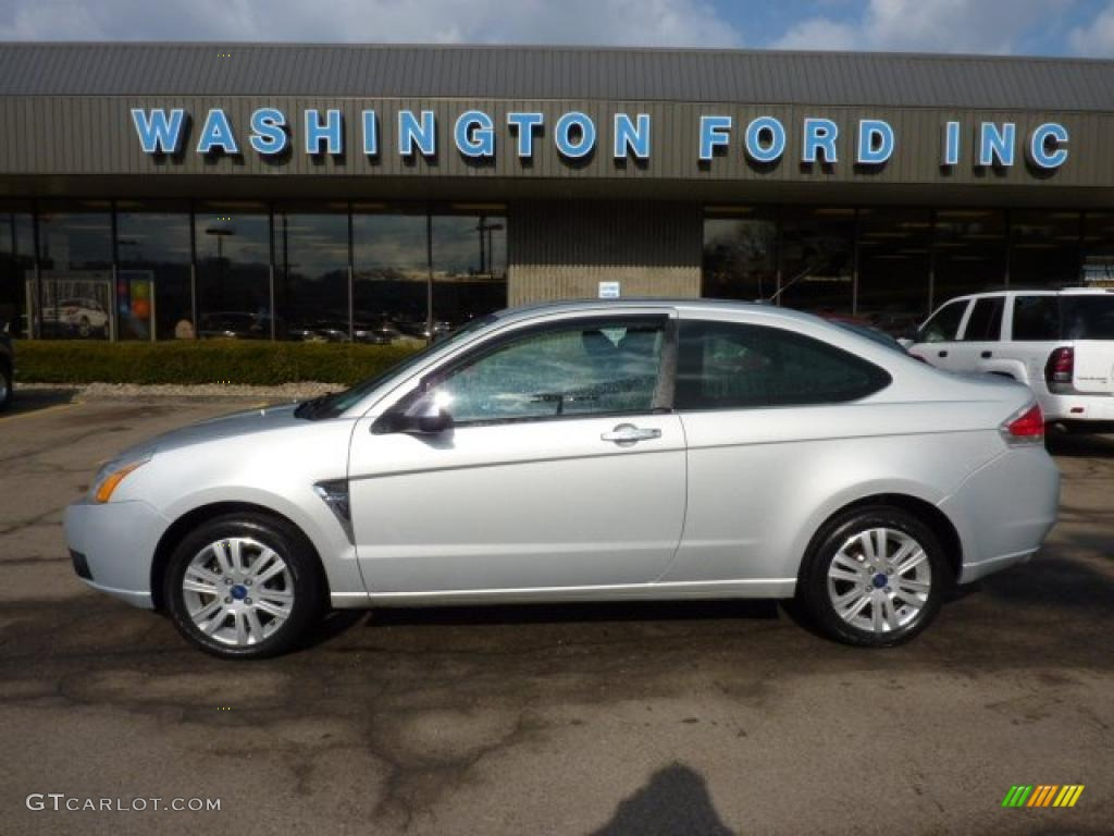 Cars ford focus ii coupe 2008