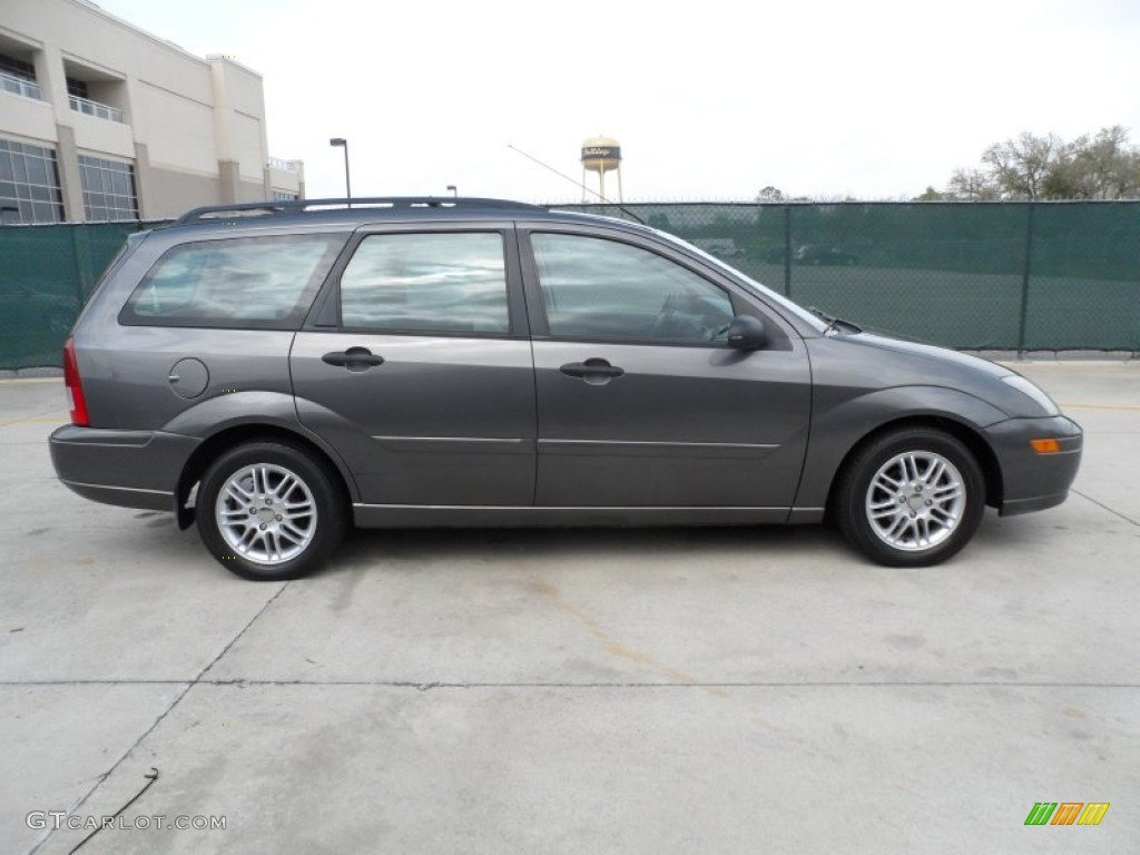 Cars ford focus wagon 2003