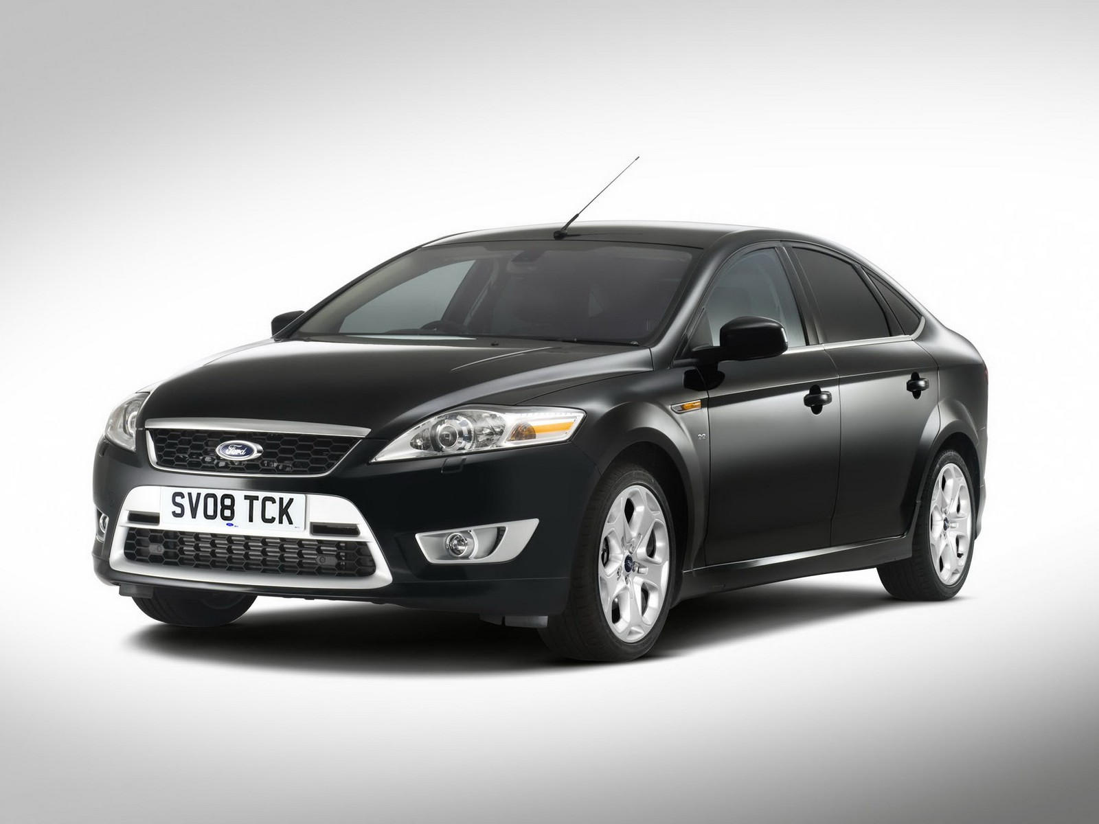 Cars ford mondeo #10
