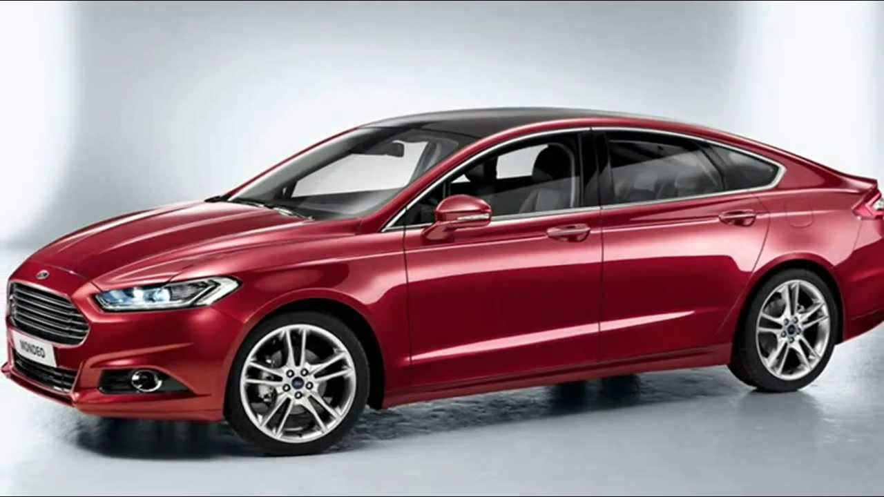2013 ford mondeo iv hatchback pictures information and specs auto. Black Bedroom Furniture Sets. Home Design Ideas