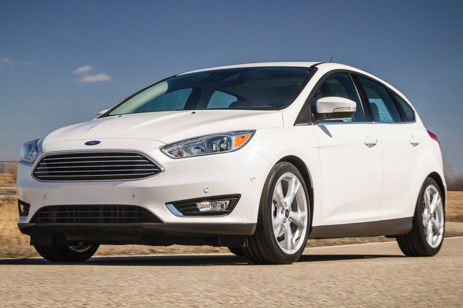 Cars ford mondeo iv hatchback 2016