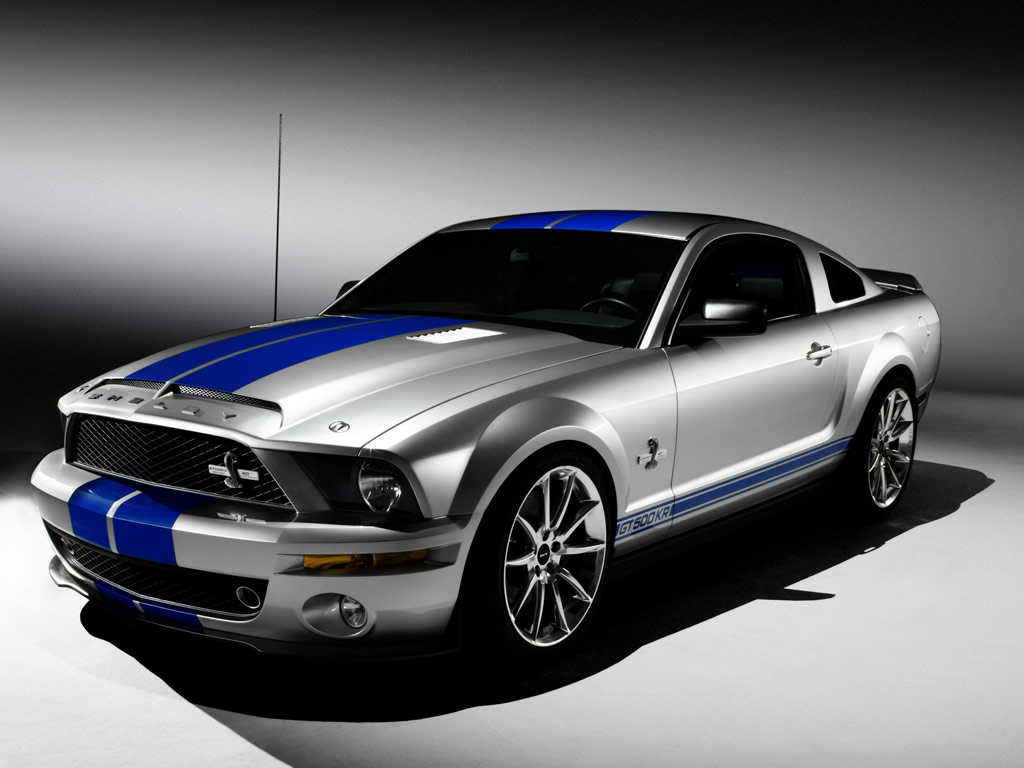 Cars ford mustang #3