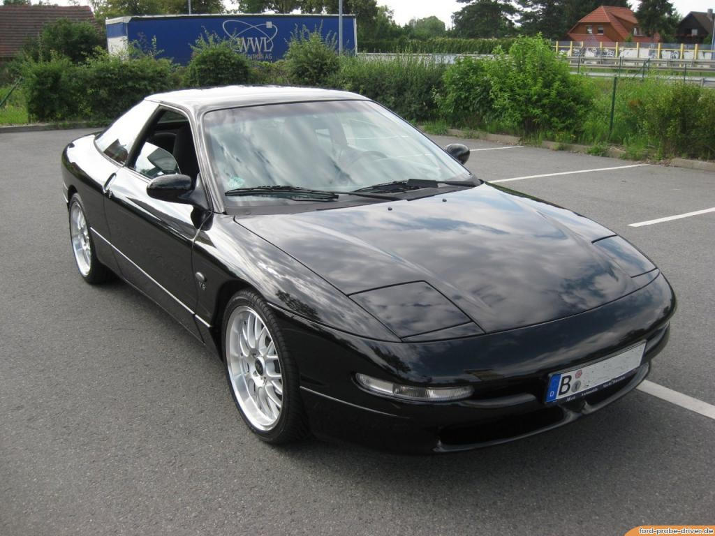 Cars ford probe #14