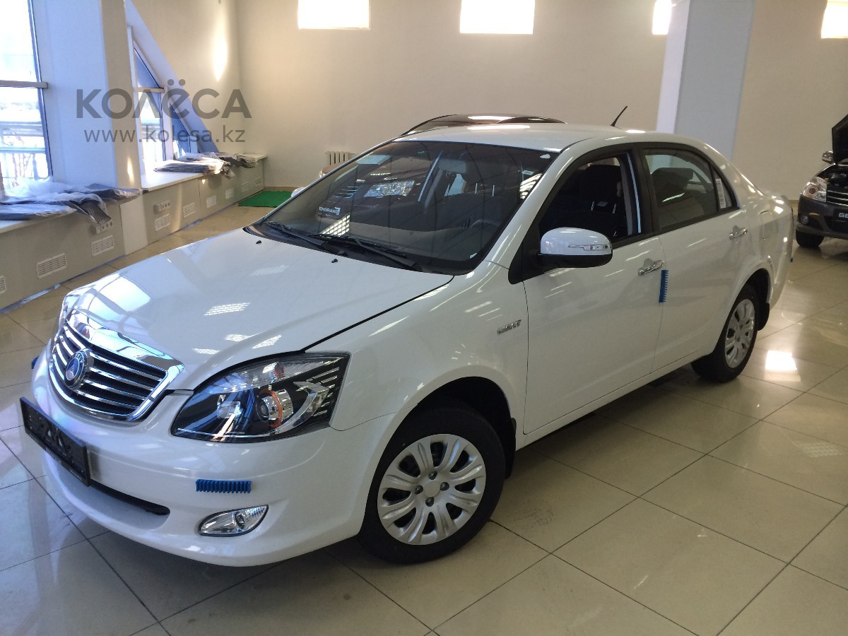 2014 Geely Sc 7   pictures, information and specs - Auto-Database.com