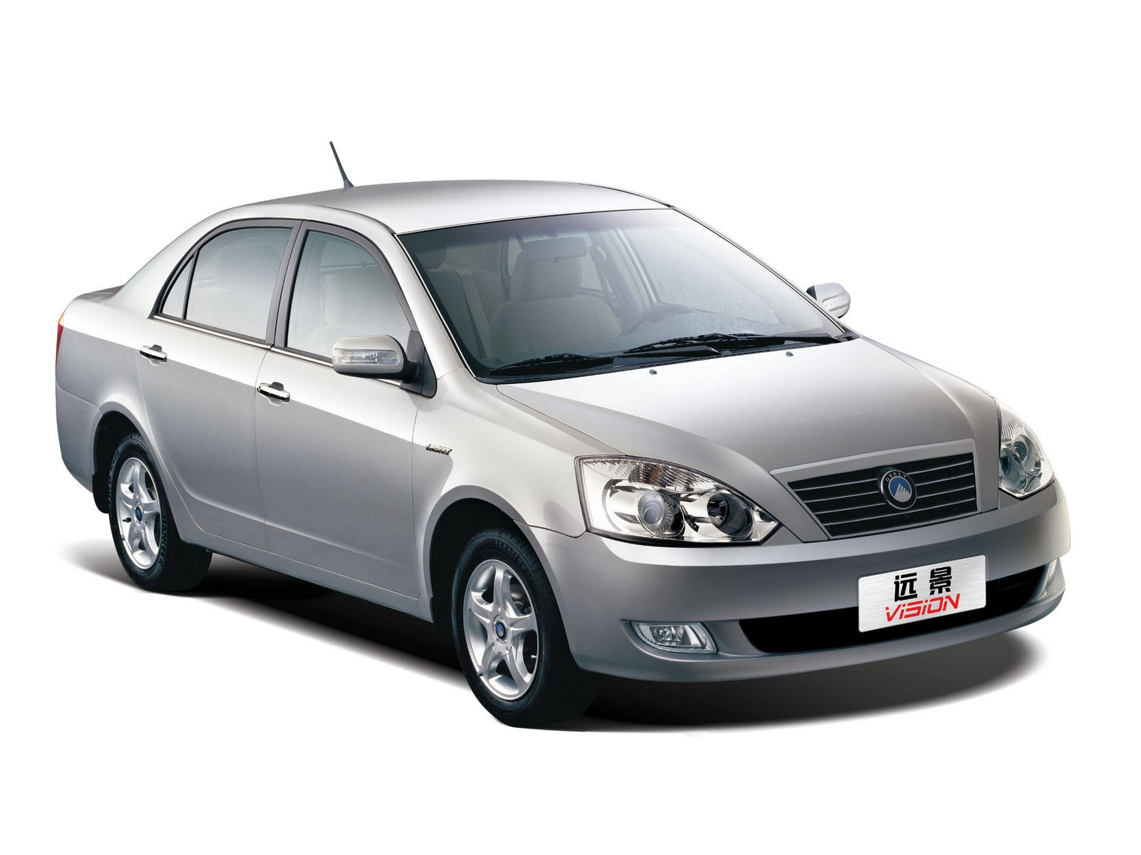 Cars geely uliou 2013
