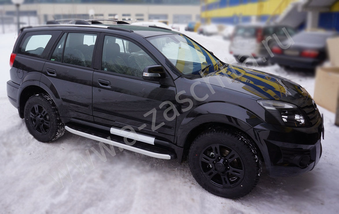 Cars great wall hover h3 2010