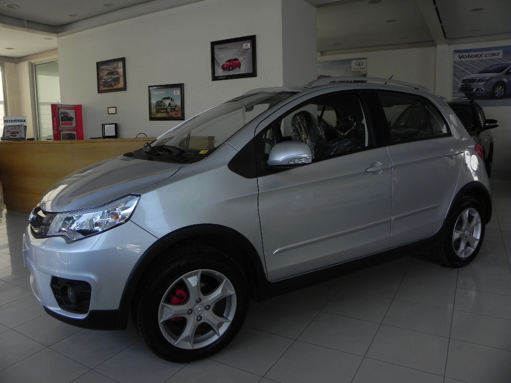 Cars great wall voleex c20r 2014 #2