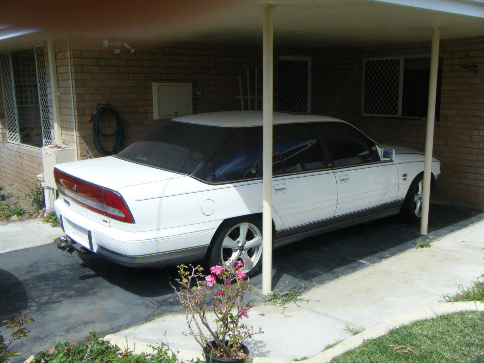 Cars holden caprice 1995 #14