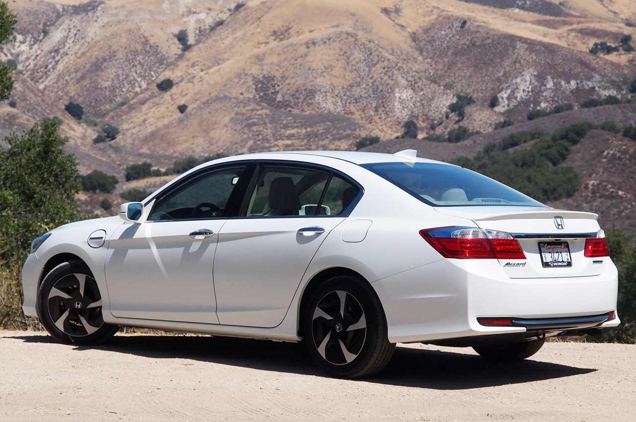 Cars honda accord #5