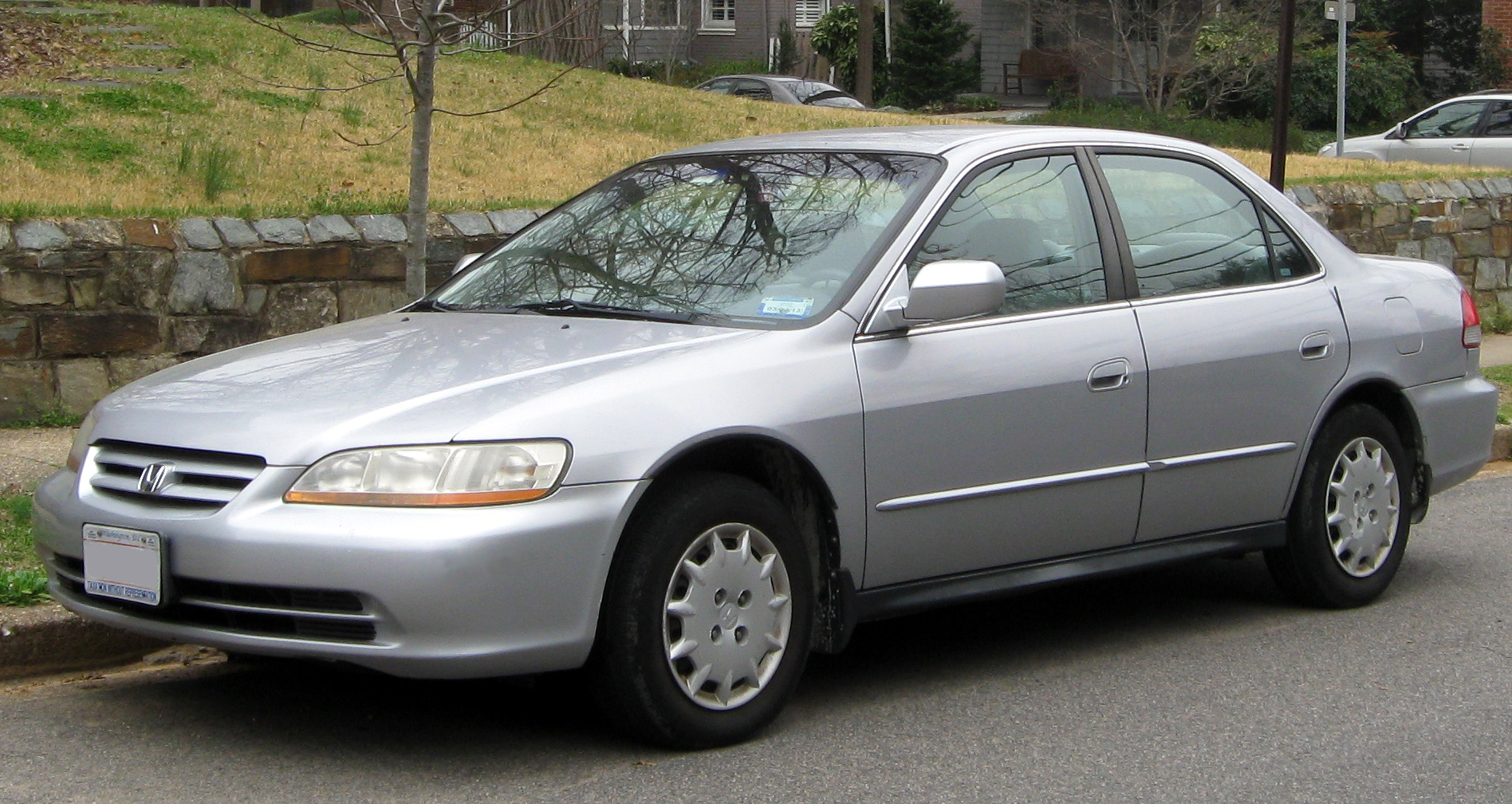 Cars honda accord #13