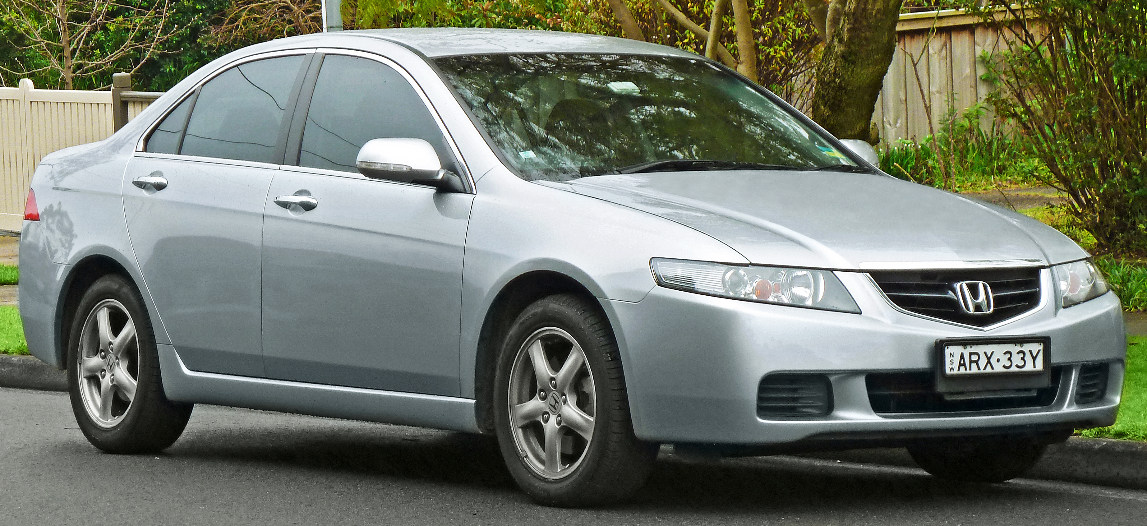 Cars honda accord vii 2002 #12