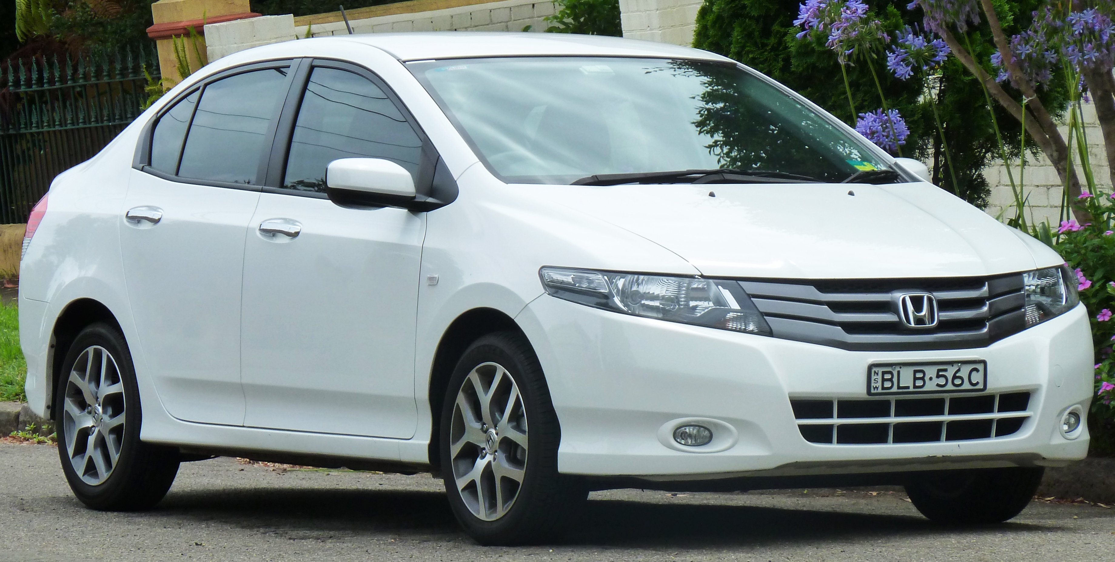 Cars honda city sedan 2005 #3