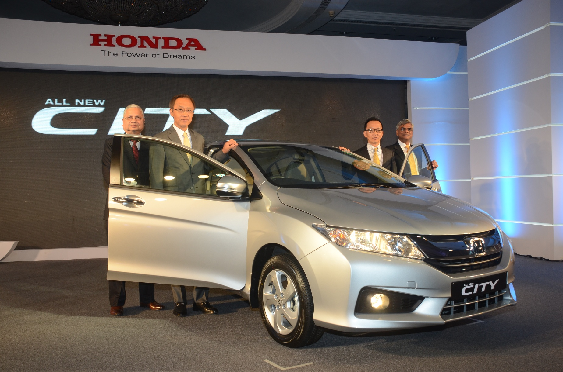 Cars honda city zx sedan 2016