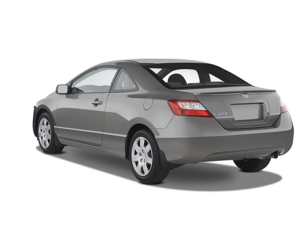Cars honda civic coupe ix 2011