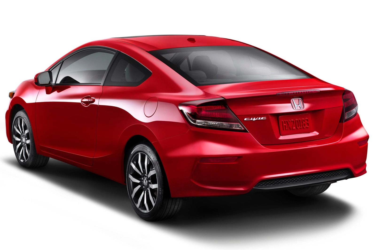 2015 honda civic coupe ix pictures information and. Black Bedroom Furniture Sets. Home Design Ideas