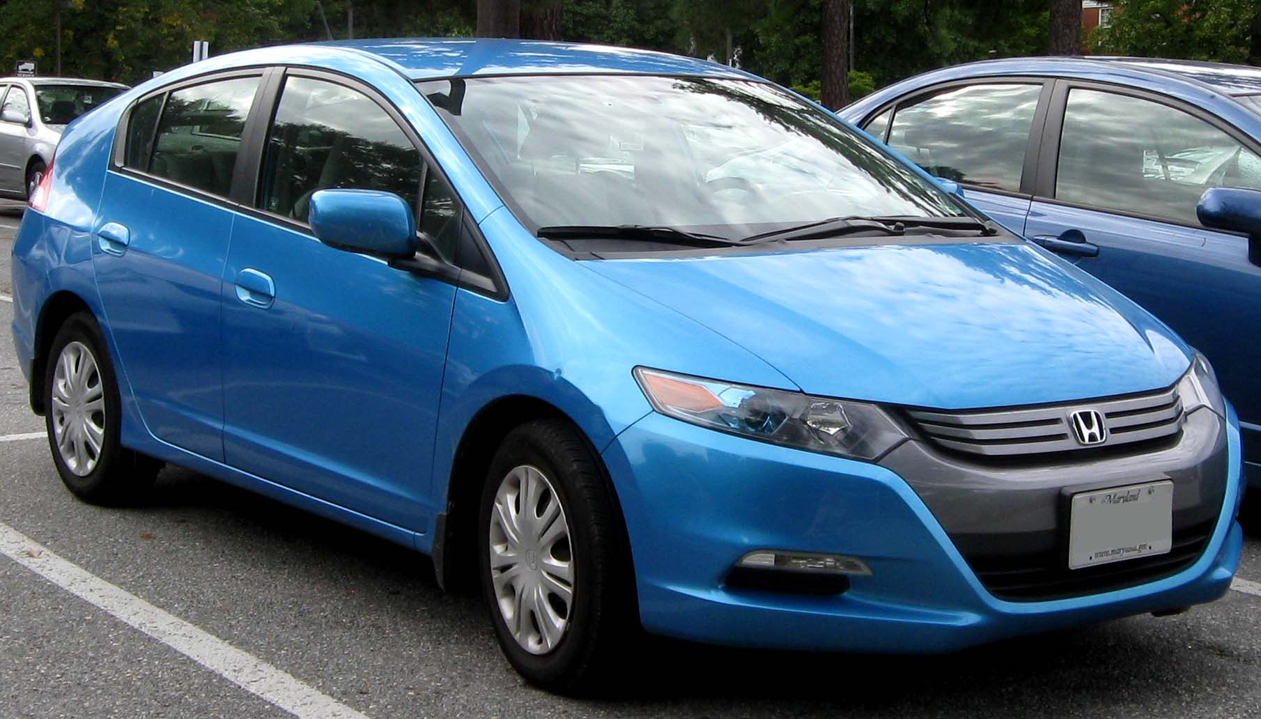 Cars honda insight