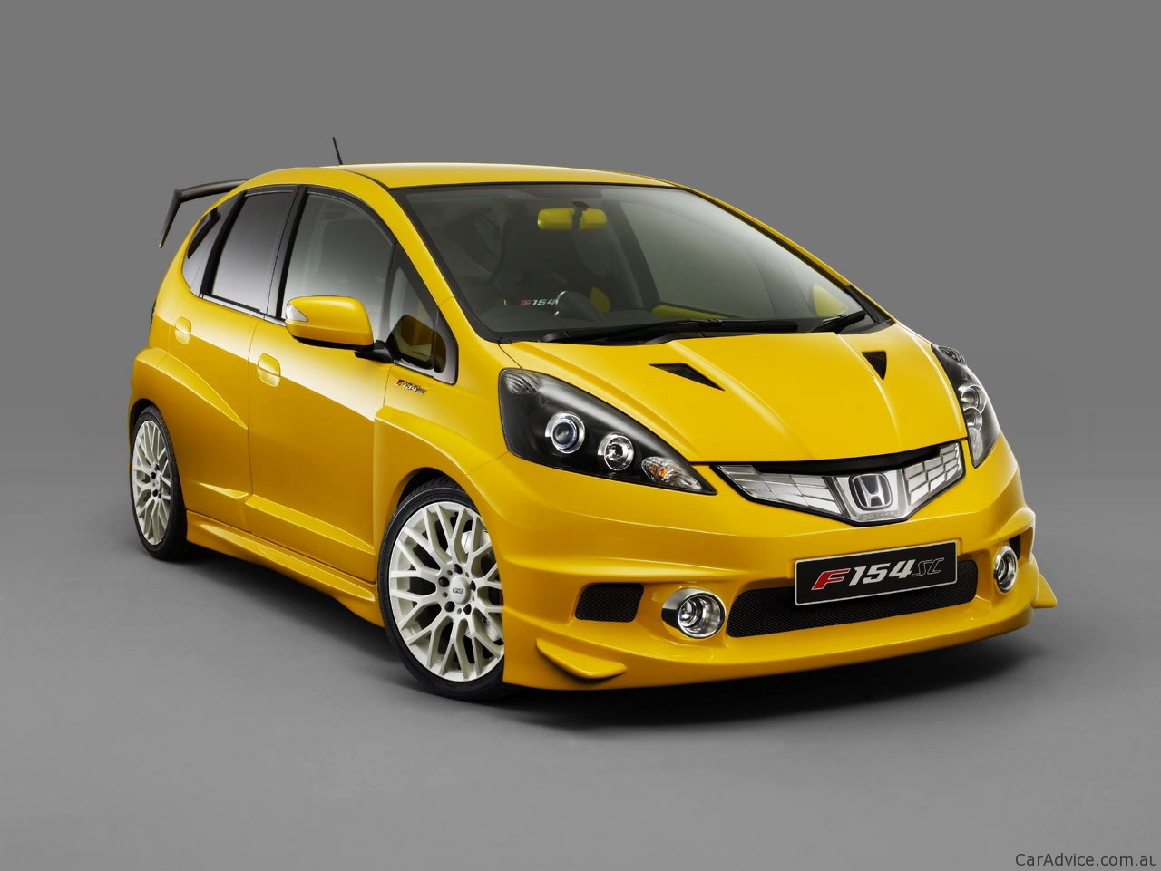 Cars honda jazz