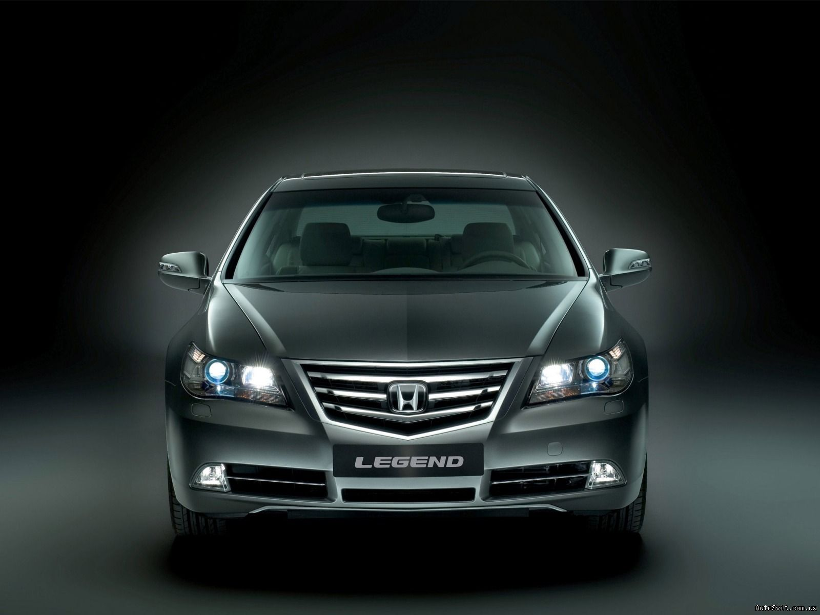 Cars honda legend iv (kb1) 2010 #15