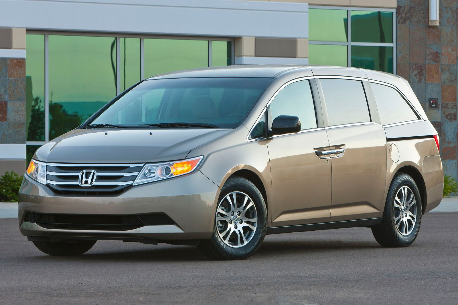 2012 Honda Odyssey Iv Pictures Information And Specs Auto Cr V Wire Diagram Cars 5