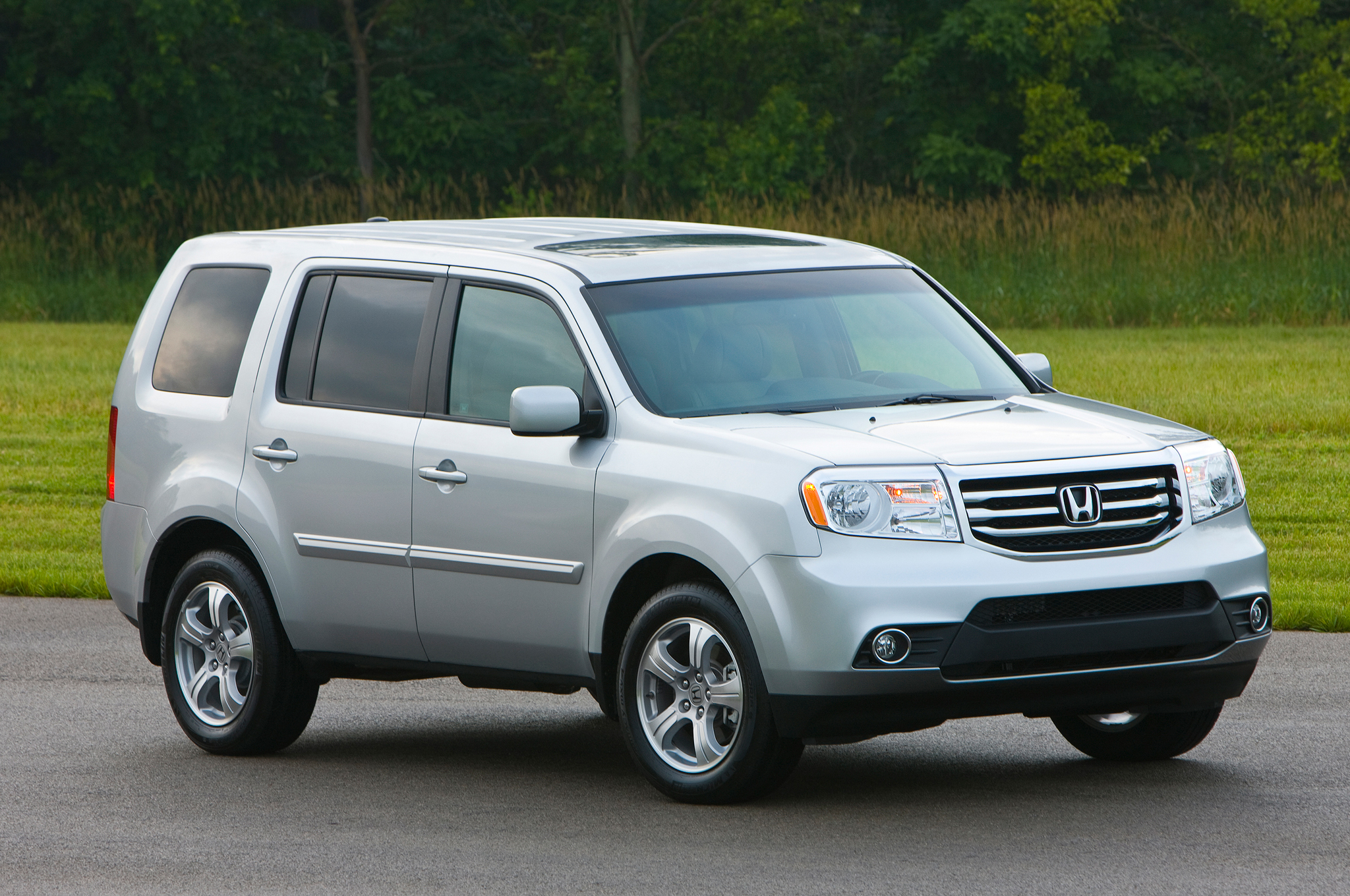 2014 honda pilot ii pictures information and specs For2014 Honda Pilot Dimensions