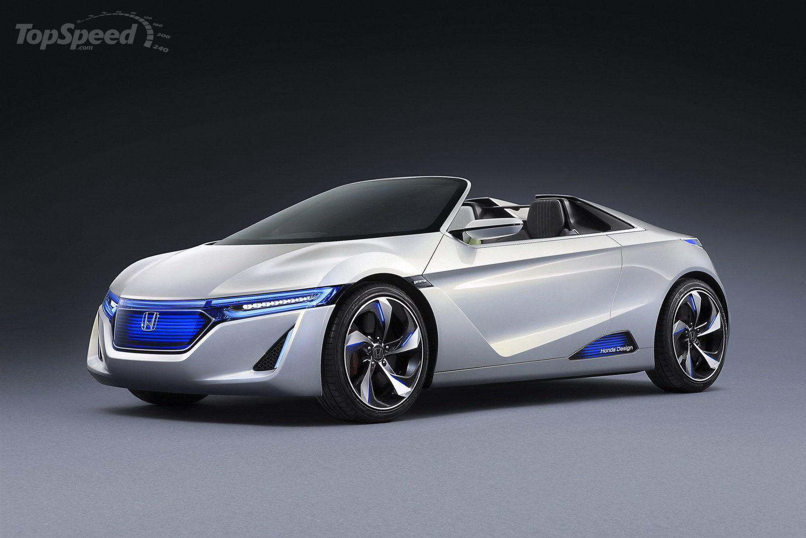 2014 Honda S2000 – pictures, information and specs - Auto-Database.com