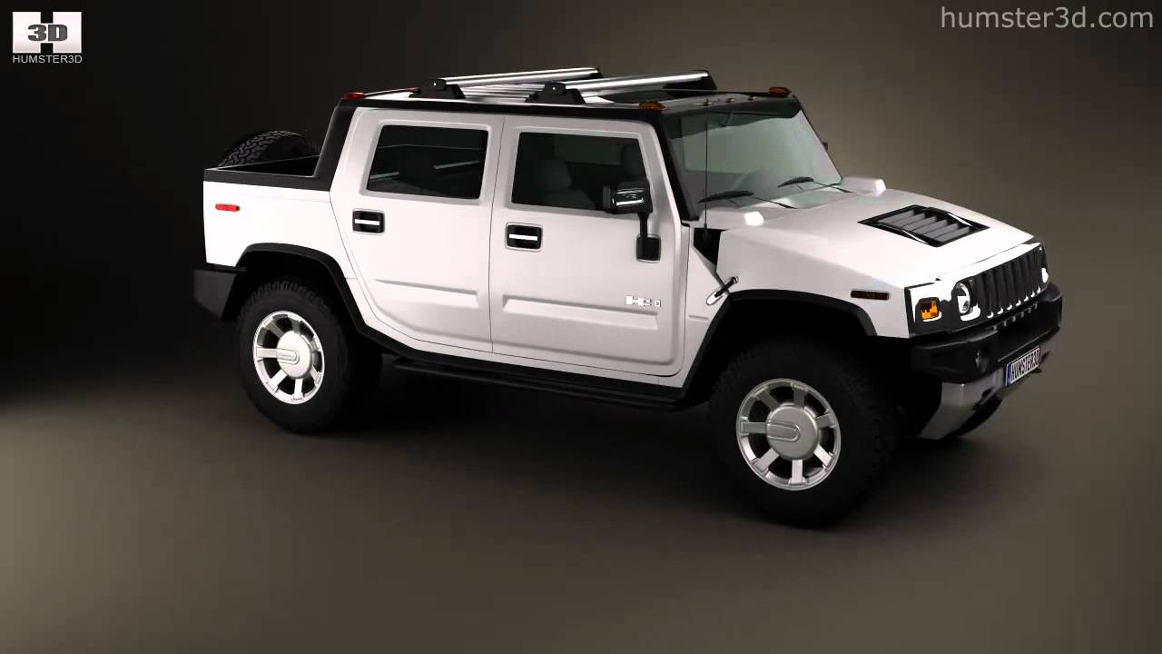 2011 Hummer Hummer H2 Sut Pictures Information And