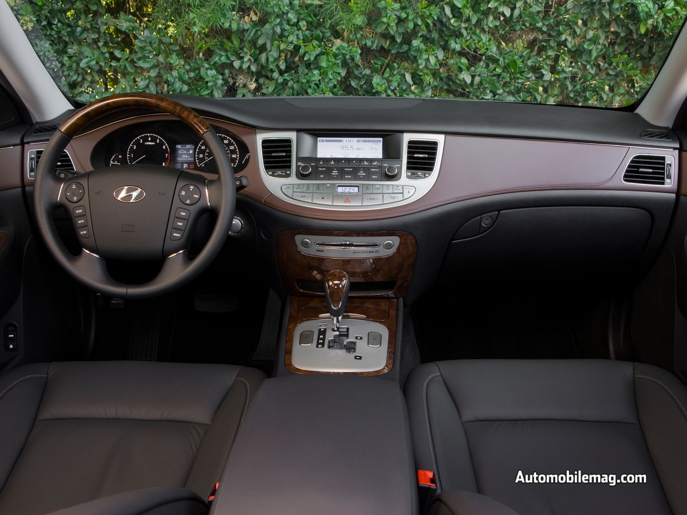 2009 hyundai genesis pictures information and specs auto. Black Bedroom Furniture Sets. Home Design Ideas