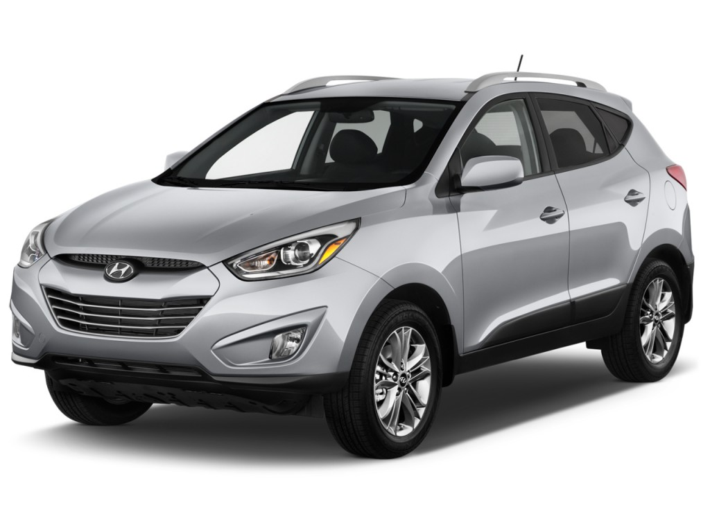 2016 Hyundai Ix55 Pictures Information And Specs Auto Database Com