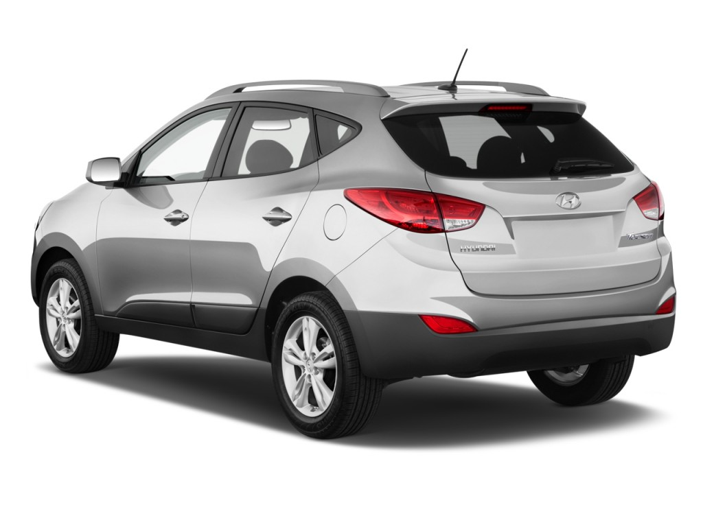 2011 hyundai tucson ii pictures information and specs auto. Black Bedroom Furniture Sets. Home Design Ideas