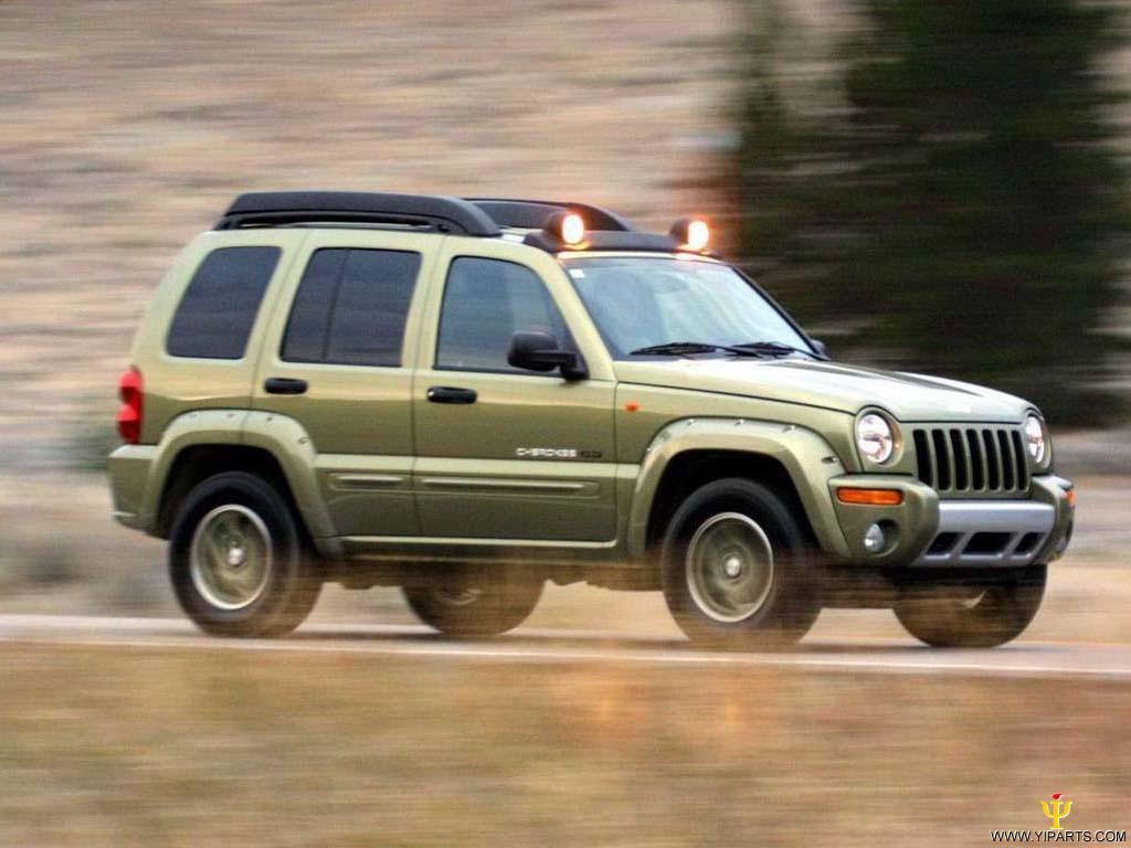 2001 jeep cherokee kj pictures information and specs. Black Bedroom Furniture Sets. Home Design Ideas