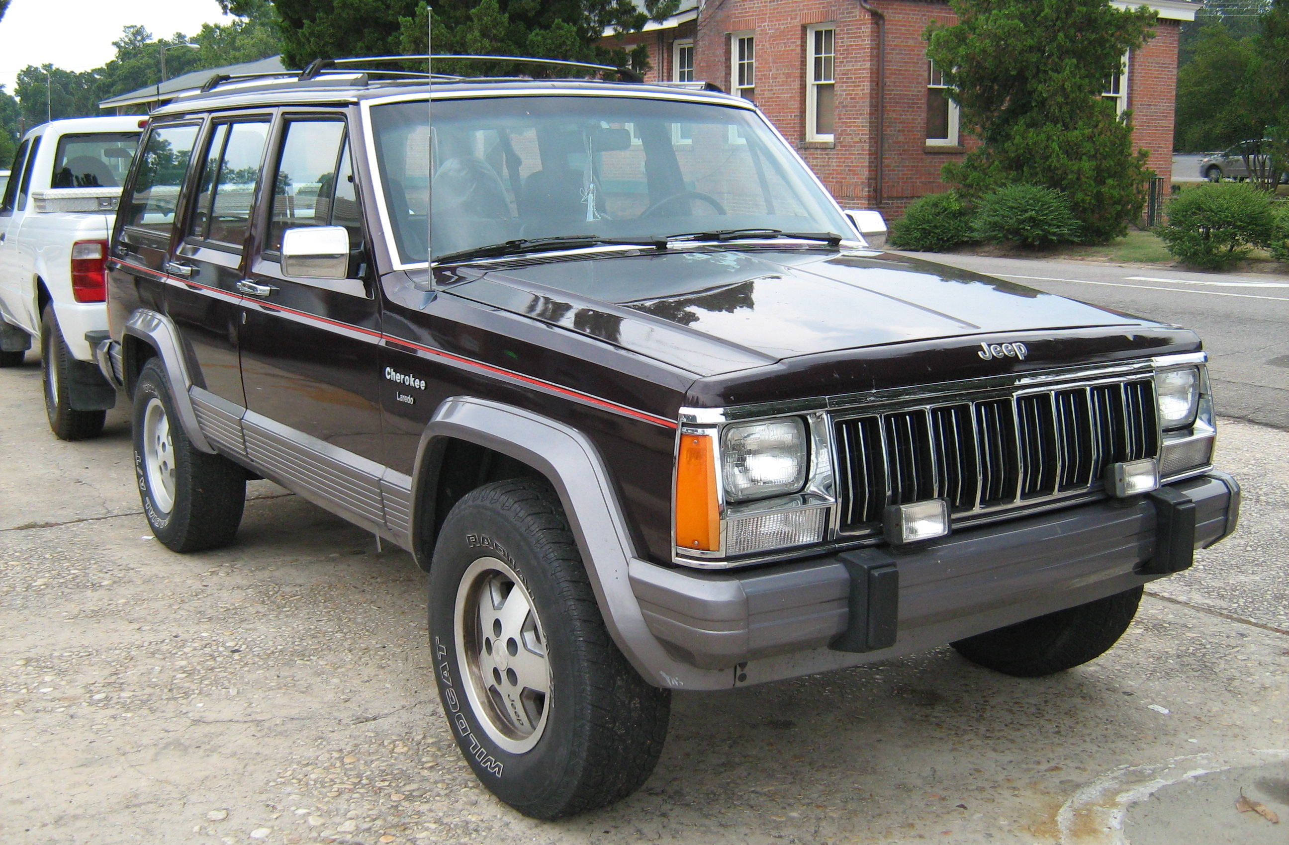 1992 Jeep Cherokee Specs | Car Reviews 2018
